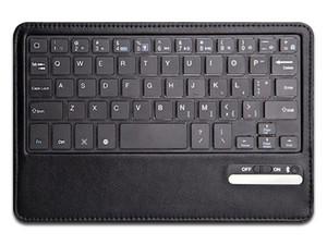 Funda Protectora con Teclado BRobotix 006255 para Samsung Galaxy Tab 7. Color Negro.