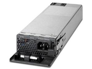 Fuente de poder Cisco PWR-C1-715WAC/2 de 715W, para equipos Catalyst serie 3850.