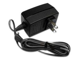 Adaptador de corriente AC PANASONIC KXA423X, Color Negro.