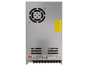 Adaptador de corriente ZKTeco TSA04B , para brazo fijo series TS1100 , TS1122 , 24 VCD.