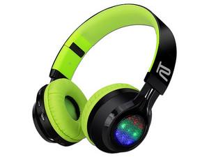 Audífonos tipo diadema Klip Xtreme KHS-659, respuesta de frecuencia 20Hz-20,000Hz, Bluetooth.