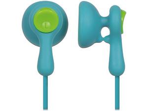 Audífonos Panasonic RP-HV41PP-A respuesta de frecuencia 10Hz- 25Khz, 3.5mm. Color Azul.