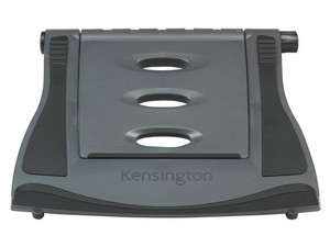 "Base para Laptop Kensington SmartFit Easy Riser para Laptops de hasta 17""."