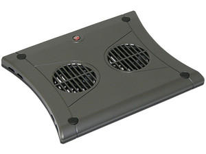 Targus Base Cooling Chill Mat para Laptops con 2 Ventiladores.