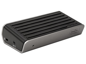 Docking Station Targus universal 2K, USB con Video 2K.
