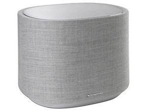Bocina Harman Kardon Citation, Subwoofer 200W, Bluetooth, 5.1. Color Gris.
