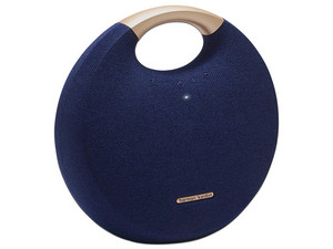 Bocina Harman Kardon Onyx Studio 5, Bluetooth 4.2, Color Azul.