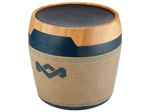 Bocina Portátil House of Marley Chant Mini Bluetooth.
