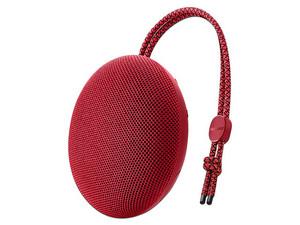 Bocina portátil Huawei SoundStone CM51, 3.5W, Bluetooth, hasta 8.5 horas de uso. Color Rojo.