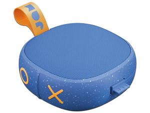Bocina JAM Audio Hang On resistente al agua, Bluetooth. Color Azul.