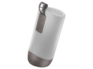 Bocina JAM Audio Zero Chill, Bluetooth. Color Gris.