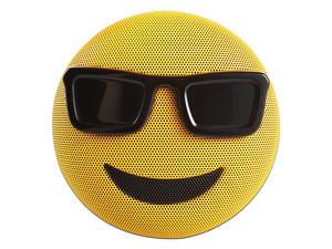 Bocina Portátil JAM HX-PEM02, Bluetooth, Hasta 6 horas de Reproducción. Color Amarillo.