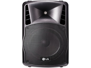 Bocina LG FH4 de 80 Watts, Bluetooth, USB, 3.5mm.