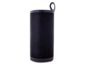 Bocina TechZone TZBOCBT01, hasta 10m, Bluetooth. Color Negro.