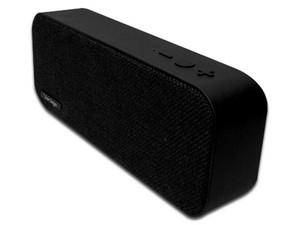 Bocina portátil Recargable Vorago BSP-150, Bluetooth, 3.5mm. Color Negro.