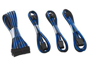 Kit de cables de Extensión CableMod CM-CAB-BKIT-D62KKB-R. Color Azul.