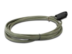 Cable Ampenol Panasonic AMP-25-2.5, 2.5 m (Macho).