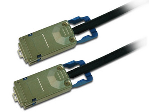 Cable Stack Cisco CAB-STK-E-3M, 3.0m Conector FlexStack-Plus (M-M).