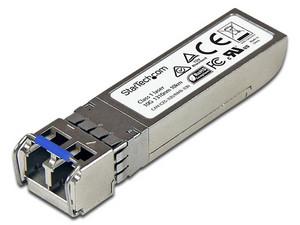 Módulo Transceptor SFP+ de Fibra 10 Gigabits, Compatible con XBR-000190, LC-Hembra, con DDM, 10Km
