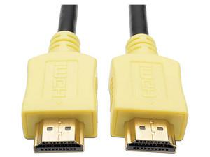 Cable de video TrippLite HDMI 19 (M-M), 0.9m.
