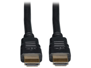Cable HDMI de Alta Velocidad con Ethernet, Ultra HD 4K x 2K, Video Digital con Audio (M/M), 4.88 m
