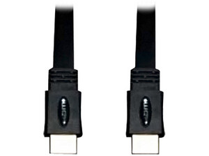 Cable de Video HDMI V 1.4 (M-M), 1.8 m.