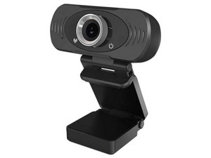 Cámara Web Xioami Mi Webcam CMSXJ22A de 2MP, con Micrófono Integrado, Full HD 1080p, 30fps, USB.