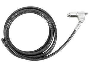 Cable de seguridad Targus DEFCON Mini Key KL con llave.