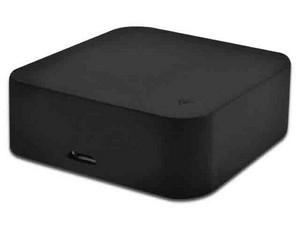 Control infrarrojo inteligente Universal TechZone Smart Life. Color Negro.