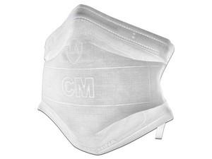 Cubrebocas CM-2002, 8 Capas de Protección, Antiestática y Ligera, Nivel N95, 1 pieza.