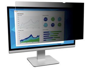 """Filtro de privacidad 3M para monitor de hasta 32\""""."""