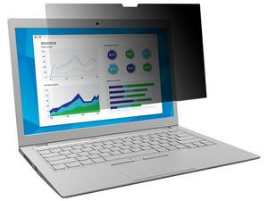 """Filtro de privacidad 3M 98044066508, para laptops de 14.1\"""""""