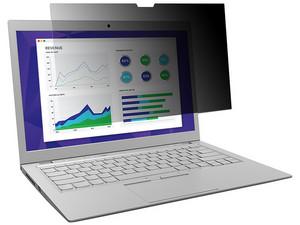 """Filtro de Privacidad 3M 98044066904 para Laptops de hasta 12.5\"""" con Pantalla Táctil."""