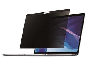 """Filtro de privacidad magnético Startech para MacBook de 13\""""."""