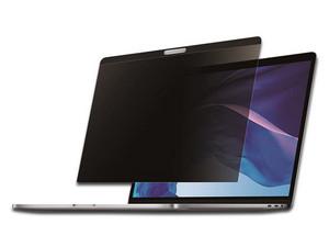 """Filtro de privacidad StarTech para MacBook hasta de 15\""""."""