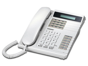 Estación Para Guardia COMMAX CDS2AG, Conexión Por 4 Hilos, Para Edificios, Compatible Con Panel De Audio.