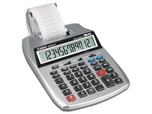 Calculadora Canon 2279C001AA, 12 dígitos.