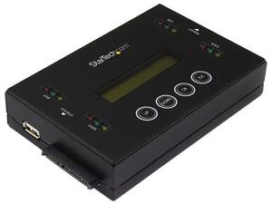 Clonador y borrador Autónomo de unidades de Memoria Flash USB.