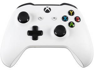 Control Inalámbrico para Xbox One. Color Blanco