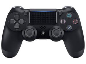 Dual Shock 4 Control Inalámbrico con Panel Táctil para PlayStation 4.