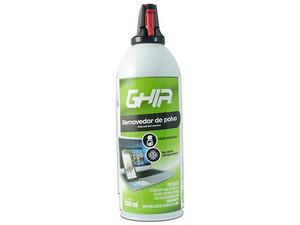 Aire comprimido GHIA GLS-003 removedor de polvo, 330ml.