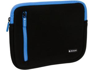 """Funda Acteck Sleeve Pack para Netbook de 10\"""". Color Negro con Azul"""