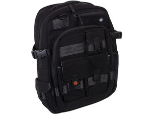 Mochila HP Gear Street Commando para Laptops de hasta 16