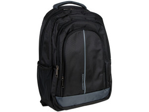 Mochila Perfect Choice Essentials para Laptop de hasta 15