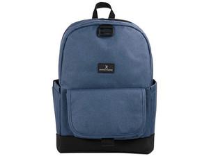 "Mochila Perfect Choice Carry All para Laptop de hasta 15\"". Color Azul."