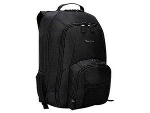 "Mochila Targus Groove CVR600DI-74 para Laptops de hasta 15.4\"". Color Negro."