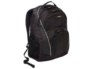 """Mochila Targus TSB194DI-70 para Laptops de hasta 16\"""". Color Negro."""
