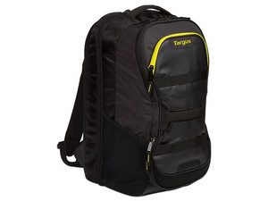 Mochila Targus Work + Play Fitness para Laptop de 15.6