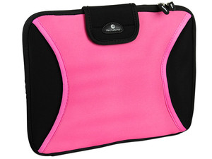 Funda TechZone Sleeve para Netbook de hasta 12