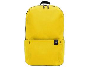 Mochila Backpack Xiaomi Mi Casual Daypack. Color Amarillo.